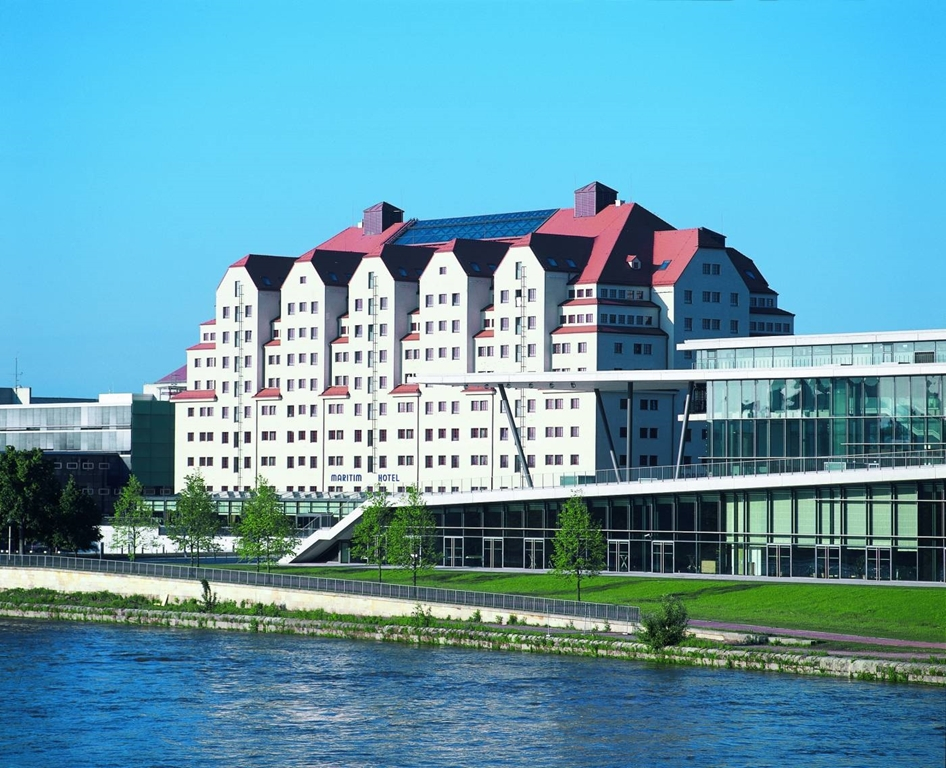 Maritim Hotel & Congress Center Dresden