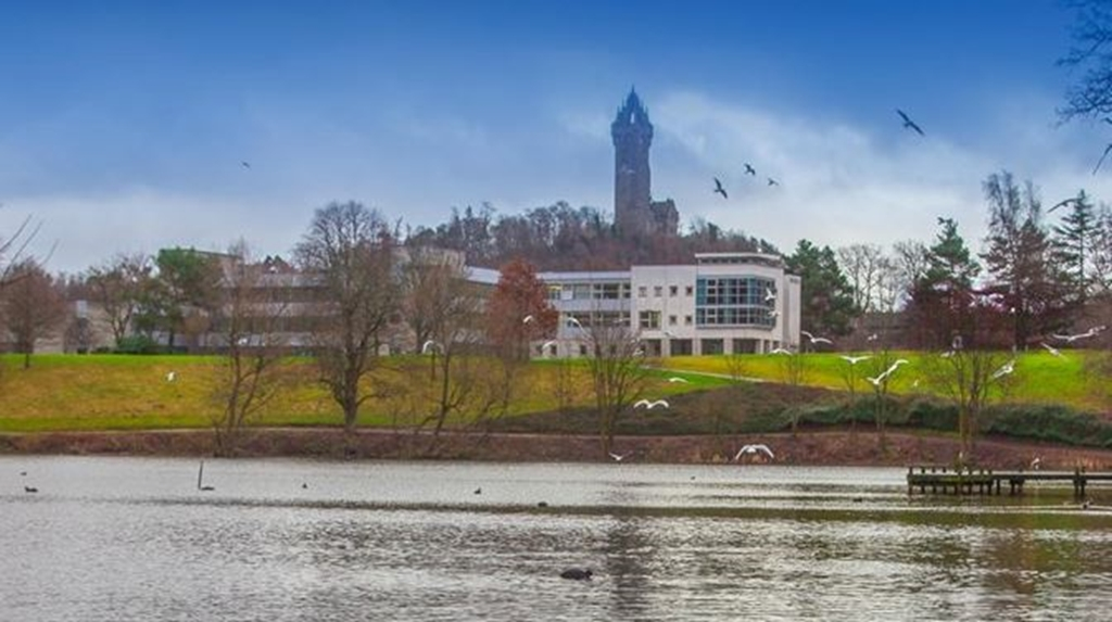 Stirling Venues - University Of Stirling