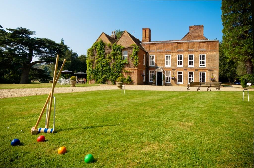 Hallmark Hotel Flitwick Manor