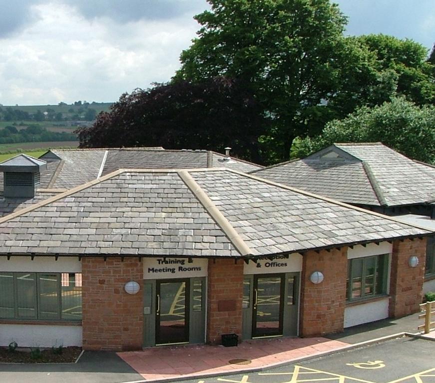 Cumbria Local Enterprise Centre - Penrith
