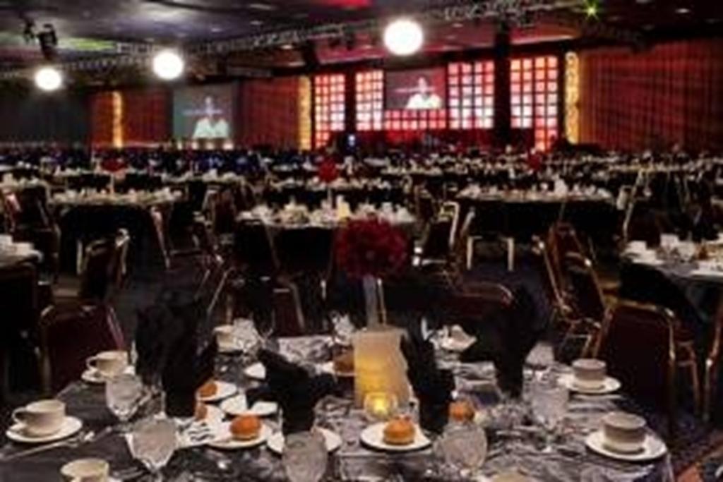 LVH Las Vegas Hotel and Casino