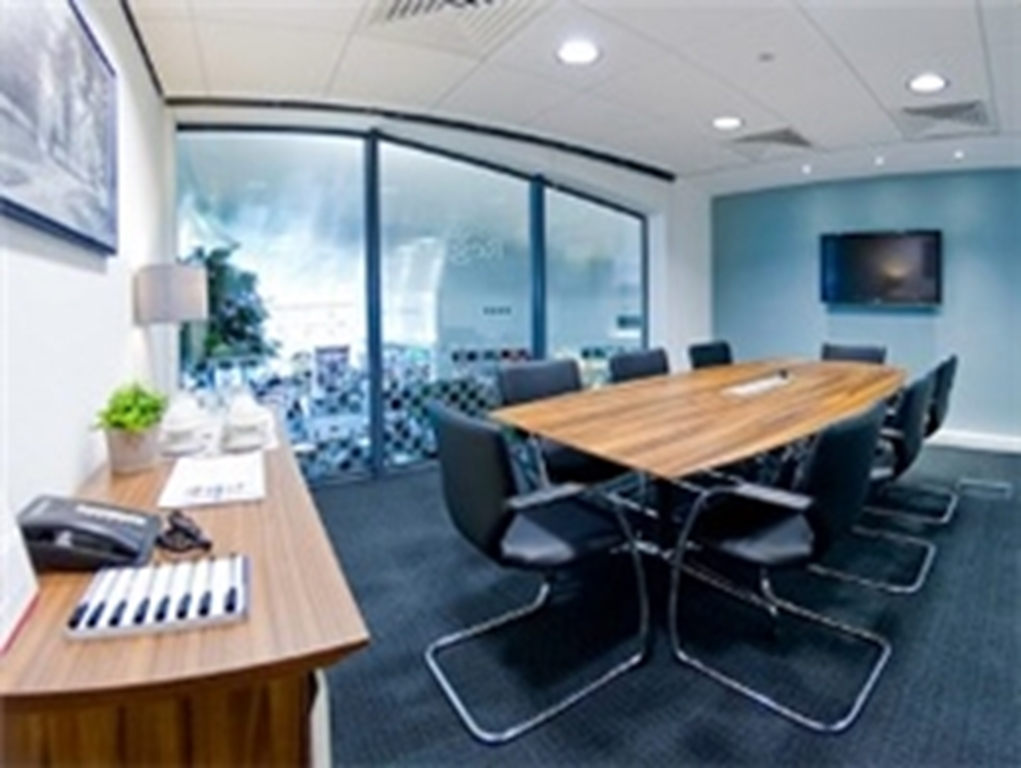 Cobham Services Regus Express
