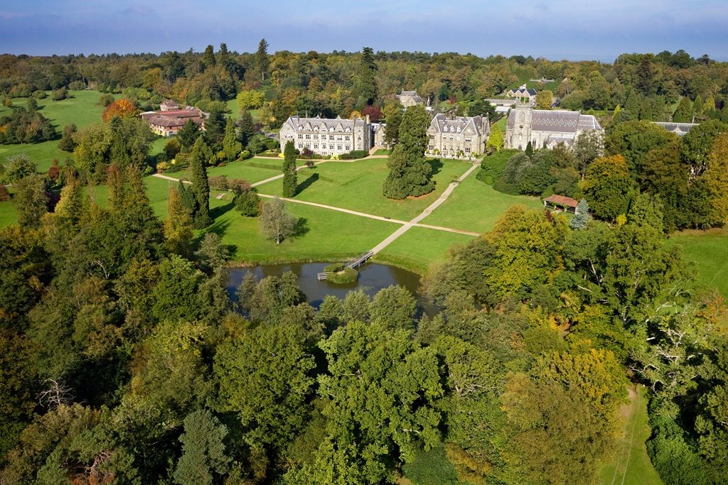 Ashdown Park Hotel & Country Club