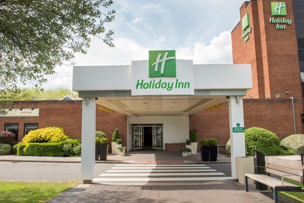 Holiday Inn Brentwood M25 J28