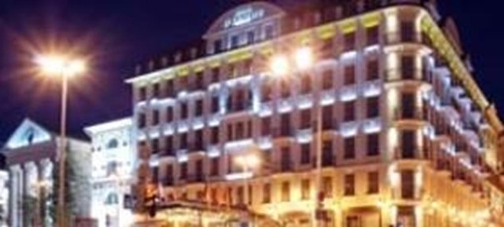 Hotel Europe Belarus