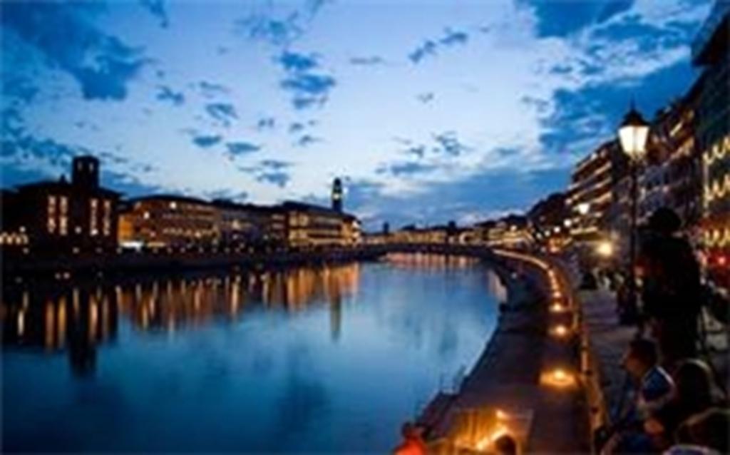 Hotel Relais Dell Orologio Pisa