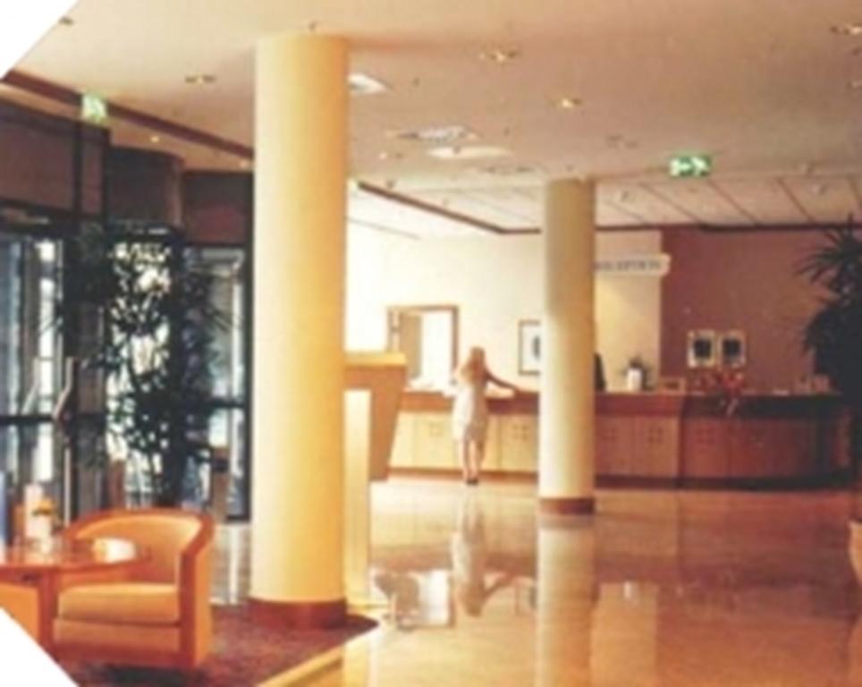 Penta Hotel Gera