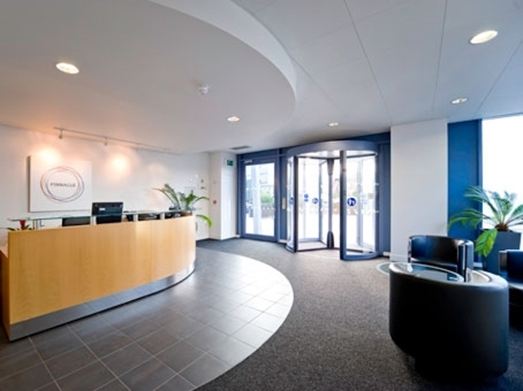 Regus Crawley Station Way- Pinnacle