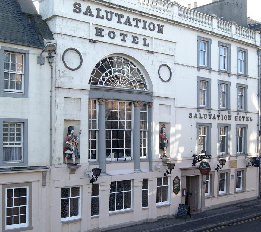 The Salutation Hotel