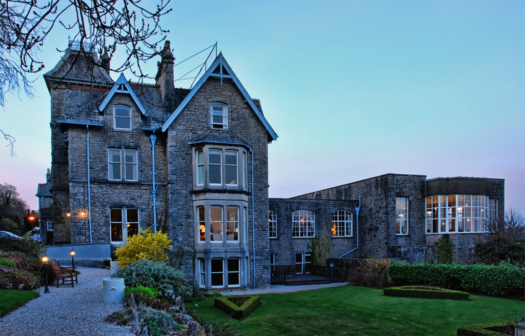 The Cumbria Grand Hotel