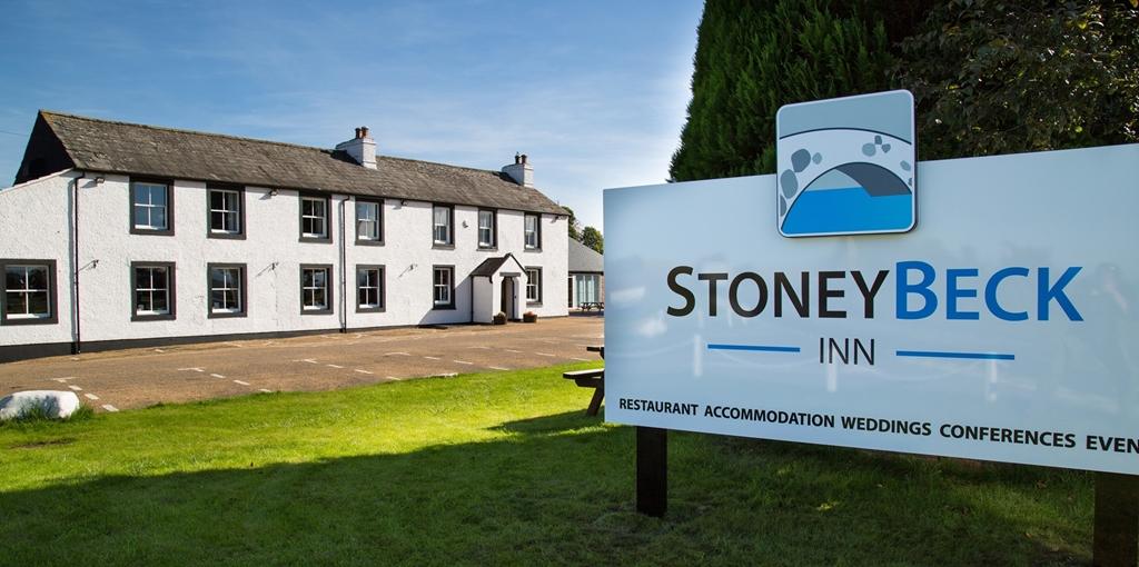 Stoneybeck Inn - Penrith - Cumbria