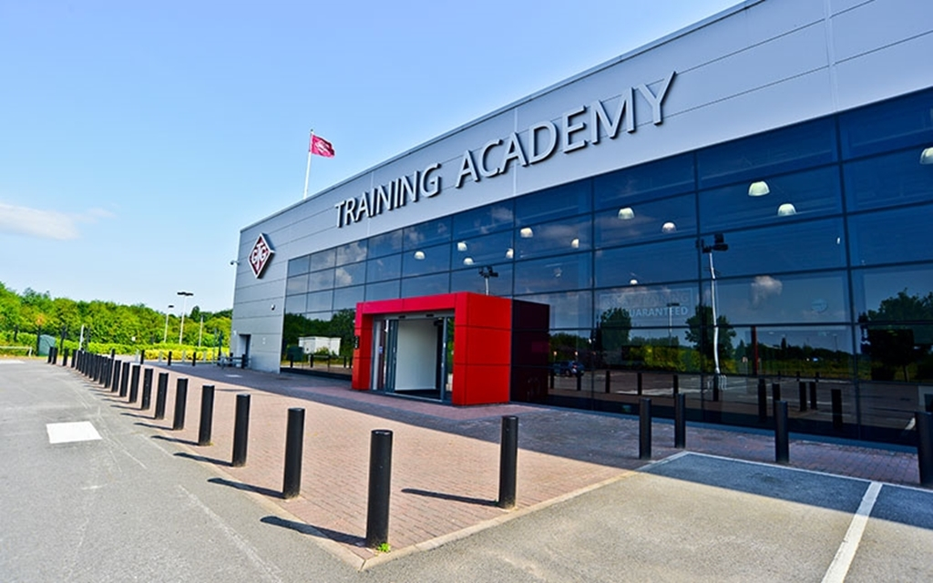 GTG Training and Conference Centre West Midlands