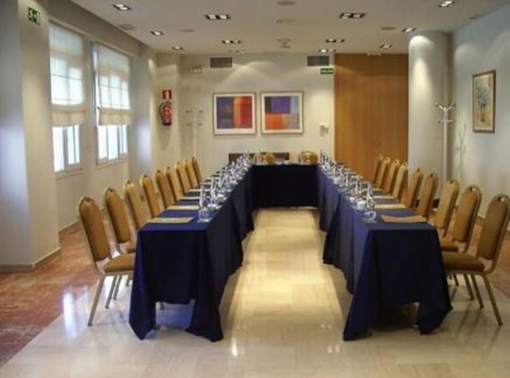 Silken Hotel Torre Garden Madrid