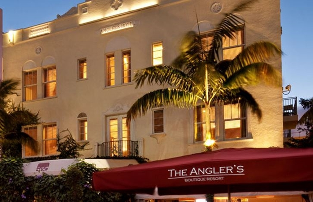 The Anglers Hotel