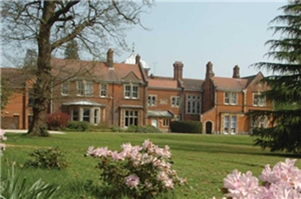 Oakwood House Hotel Maidstone
