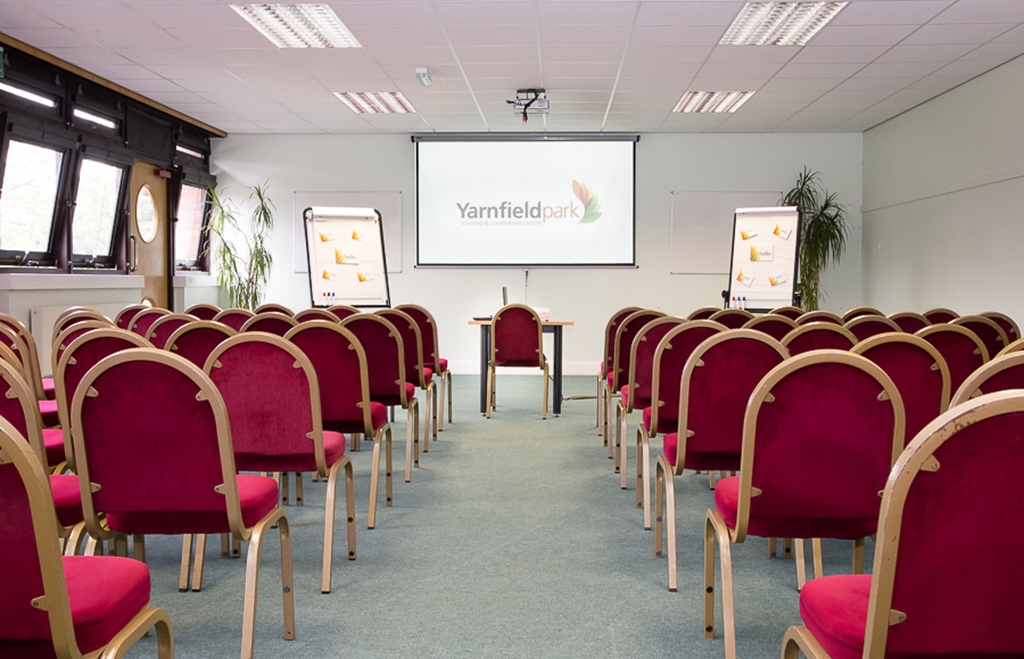 Yarnfield Park Training & Conference Centre