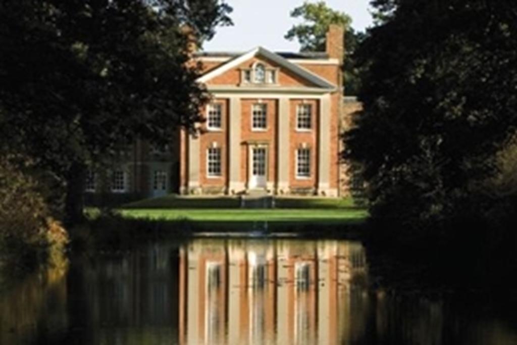 De Vere Warbrook House and Grange