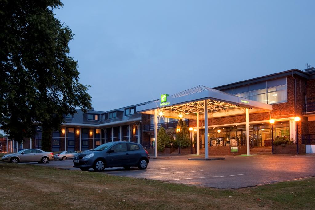 Holiday Inn Luton South M1 J9