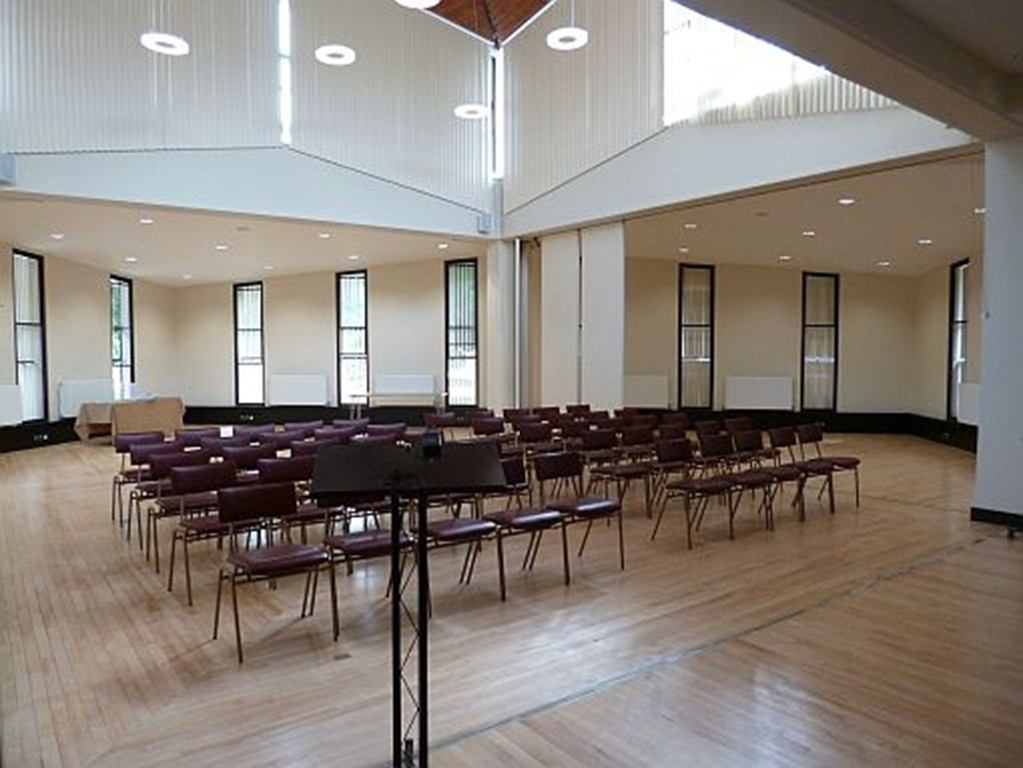 Selwyn College Conferences