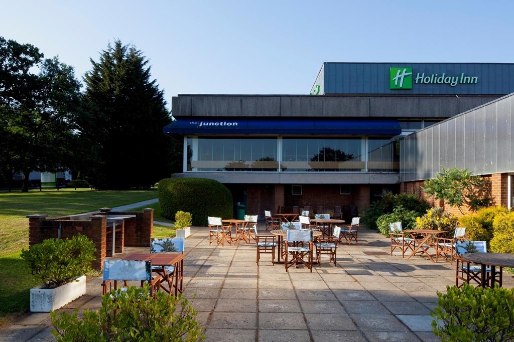 Holiday Inn Norwich