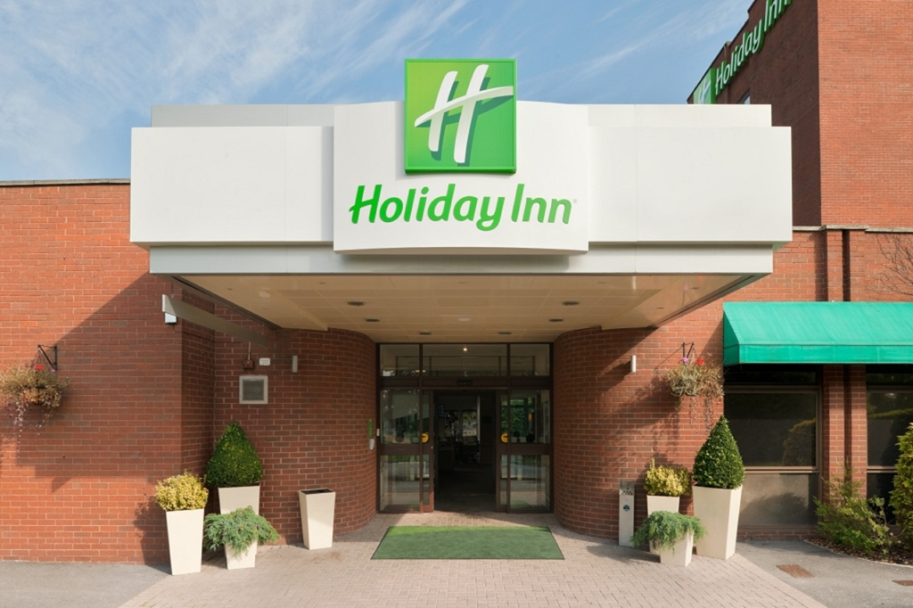 Holiday Inn Haydock M6 Jct 23