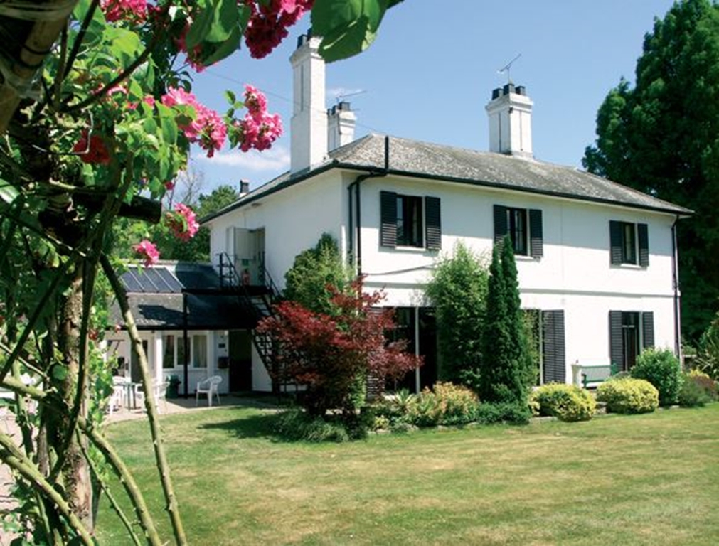 Debden House Conference Centre