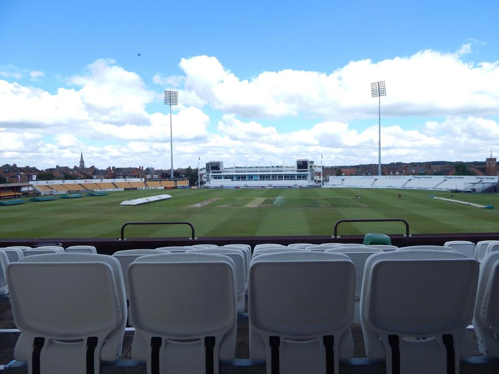 Classic British - Northamptonshire County Cricket Club