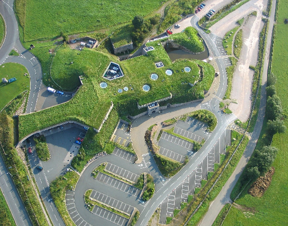 The Rheged Centre - Penrith - Cumbria