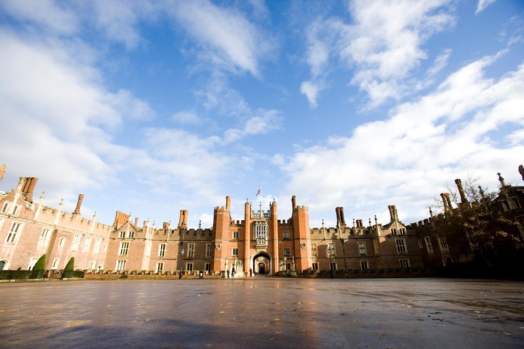 Hampton Court Palac