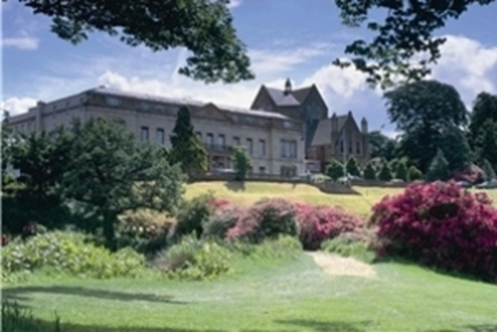 Shrigley Hall Hotel Golf and Country Club