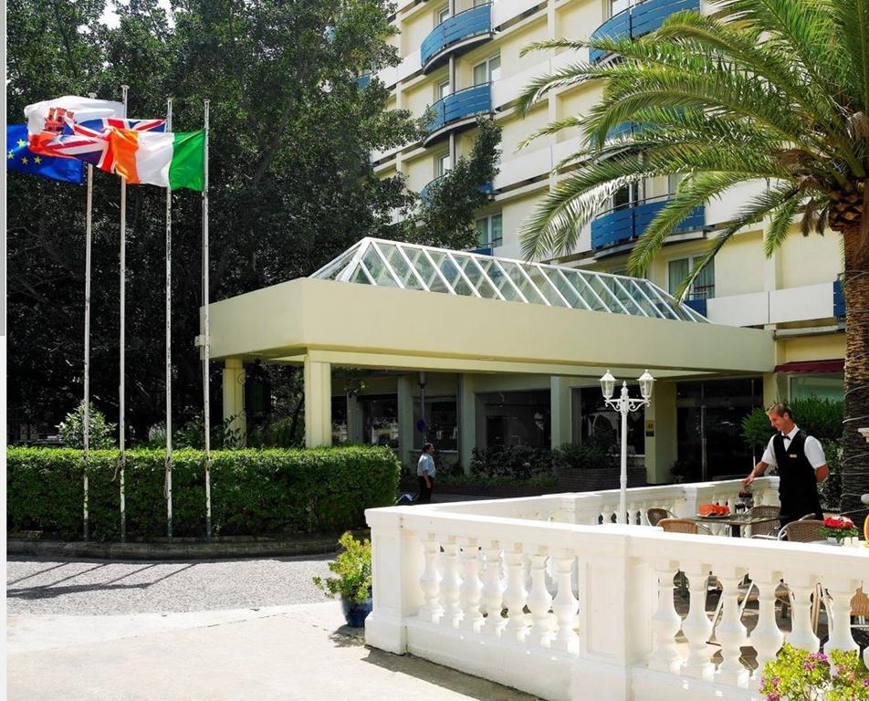 O'Callaghan Elliott Hotel