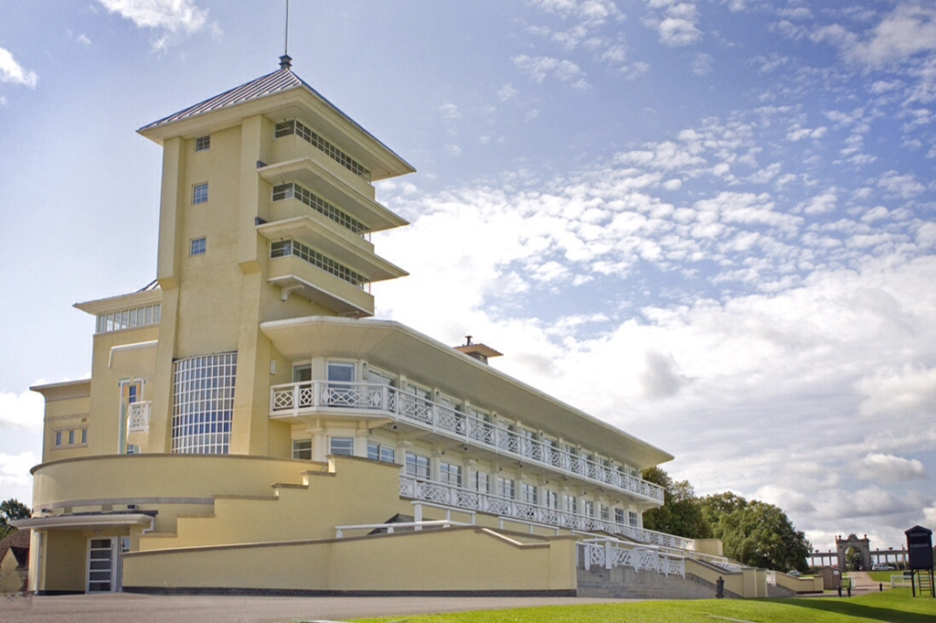 Towcester Racecourse and Conference Centre