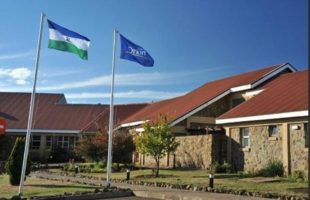 Katse Lodge