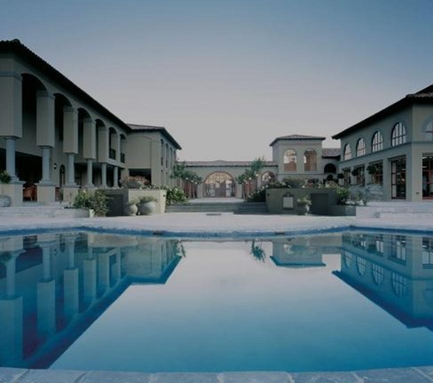 Sante Hotel and Spa