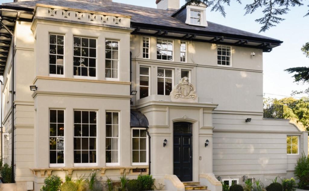 Heathfield House: New Forest