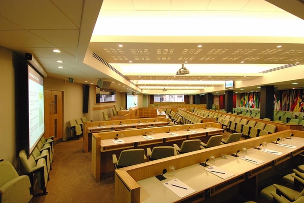 ICO Conference Centre - Cavendish Venues