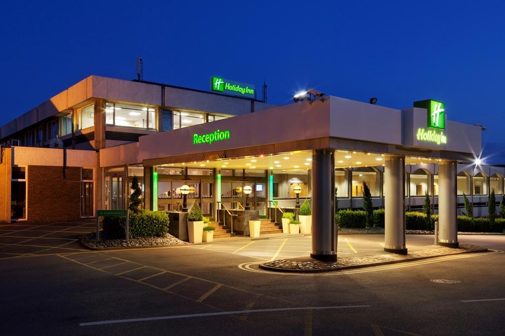 Holiday Inn Maidenhead-Windsor