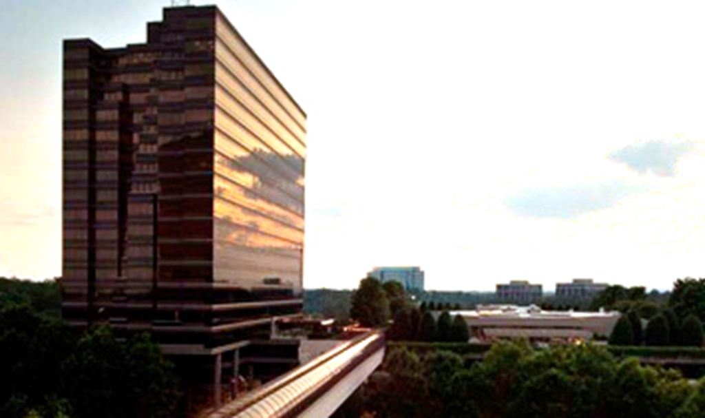 MicroTek Atlanta Training & Meeting Rooms