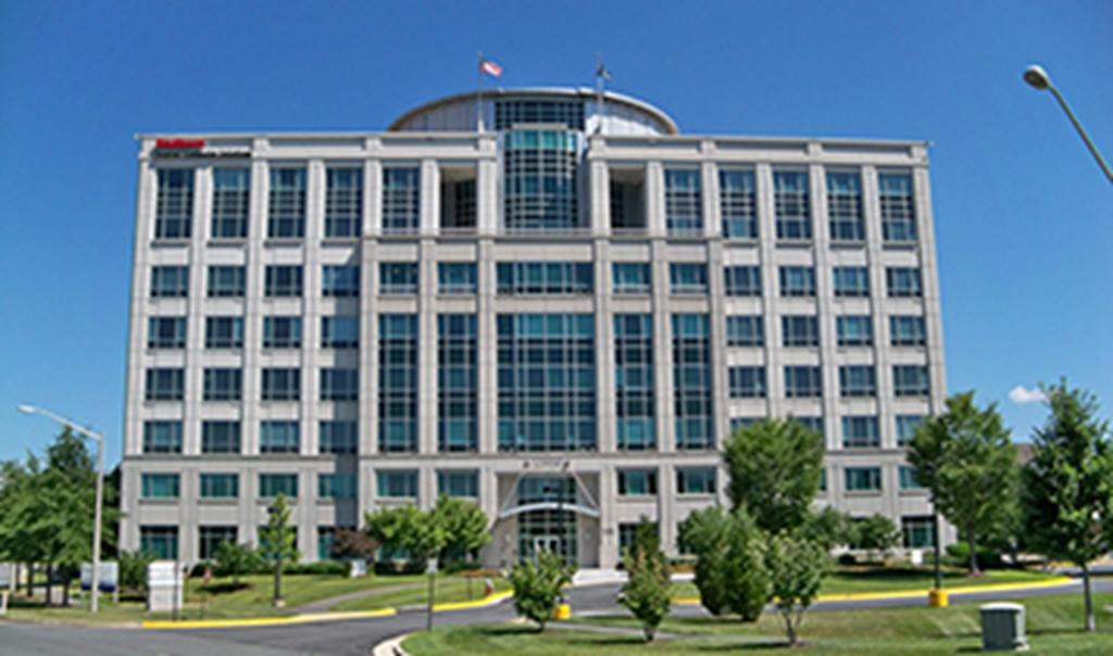 MicroTek Dulles Training & Meeting Rooms