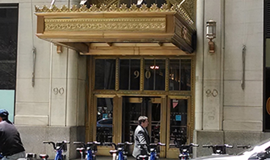 MicroTek New York City Training & Meeting Rooms