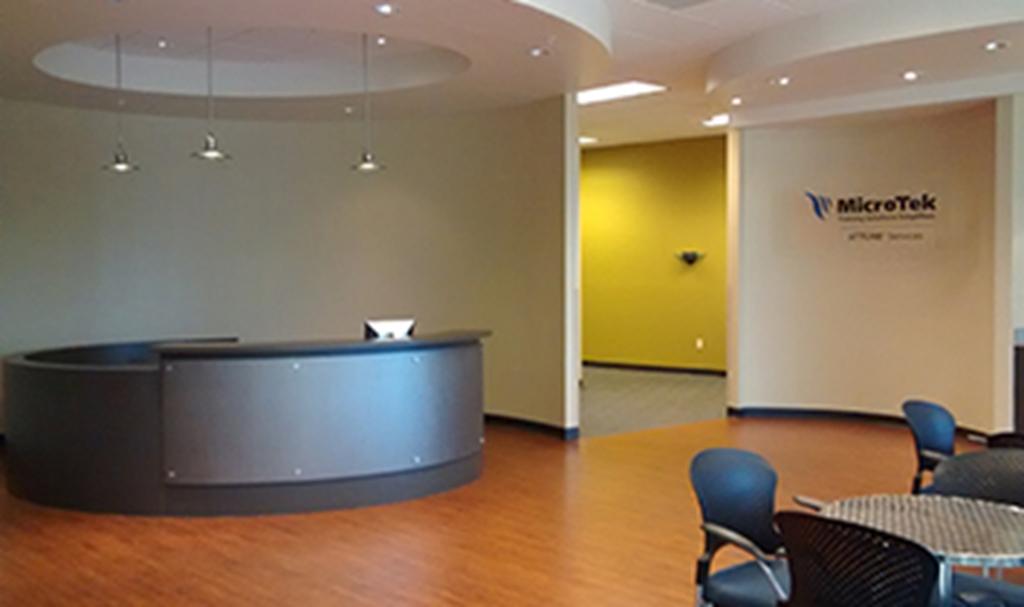 MicroTek Orlando Training & Meeting Rooms