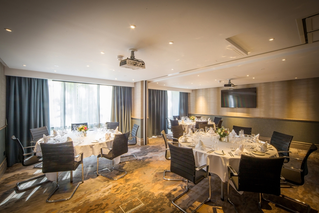 DoubleTree by Hilton Hotel London Kingston Upon Thames