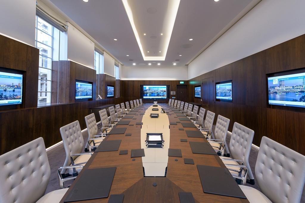Wedmore Boardroom