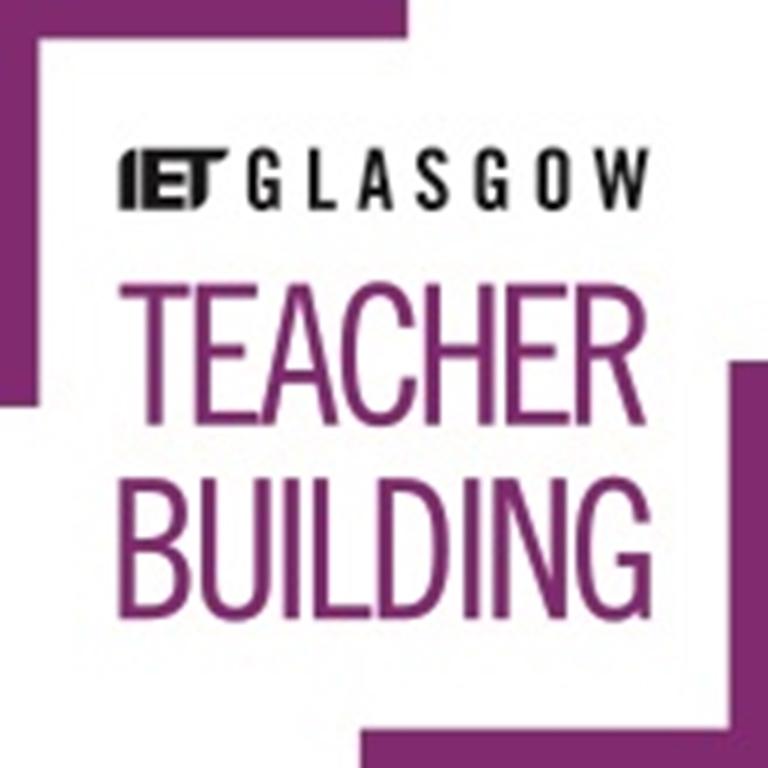 IET Glasgow Teacher Building