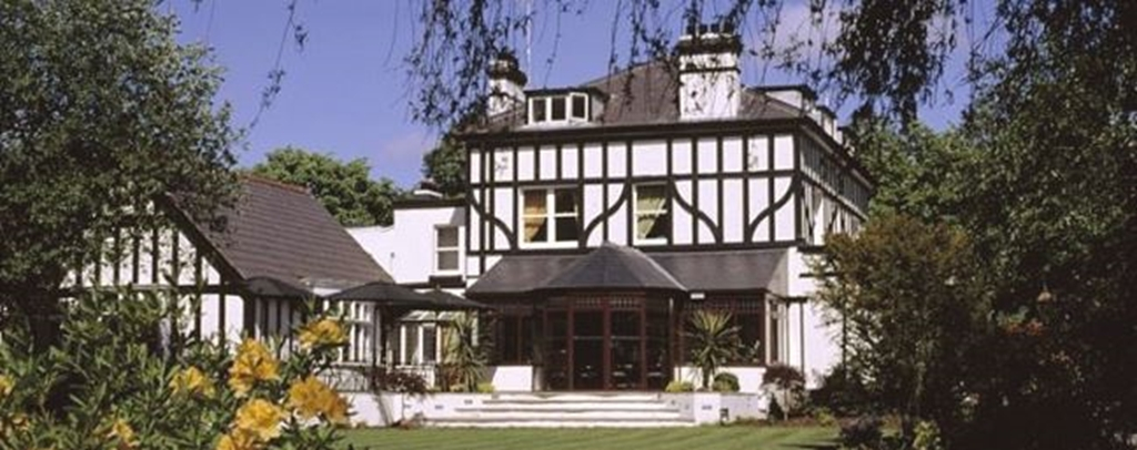 Brook Hall Hotel