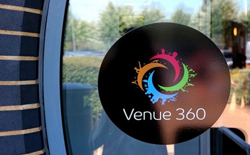 Venue 360 - Luton