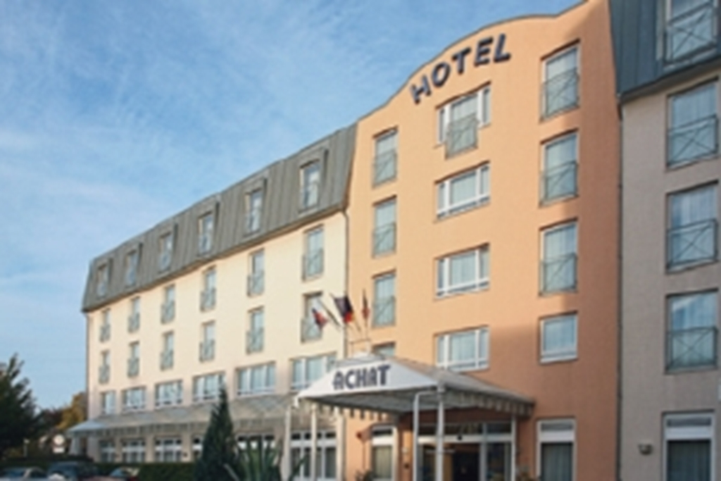Achat Hotel Zwickau