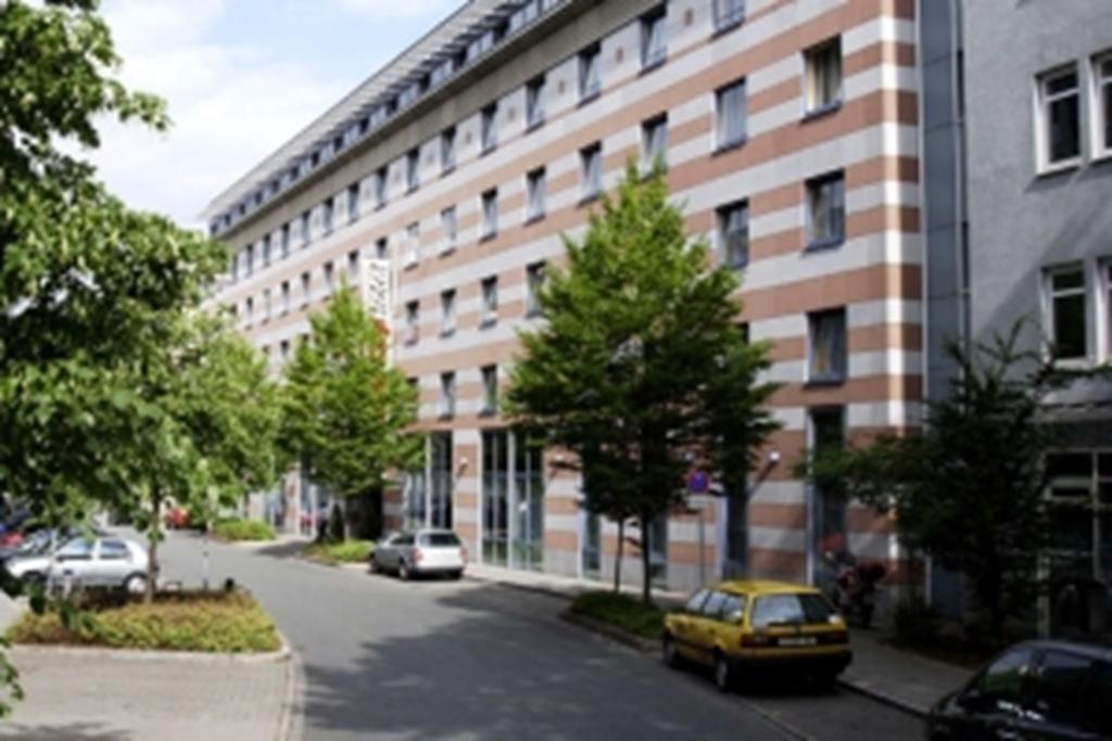 InterCityHotel Nurnberg
