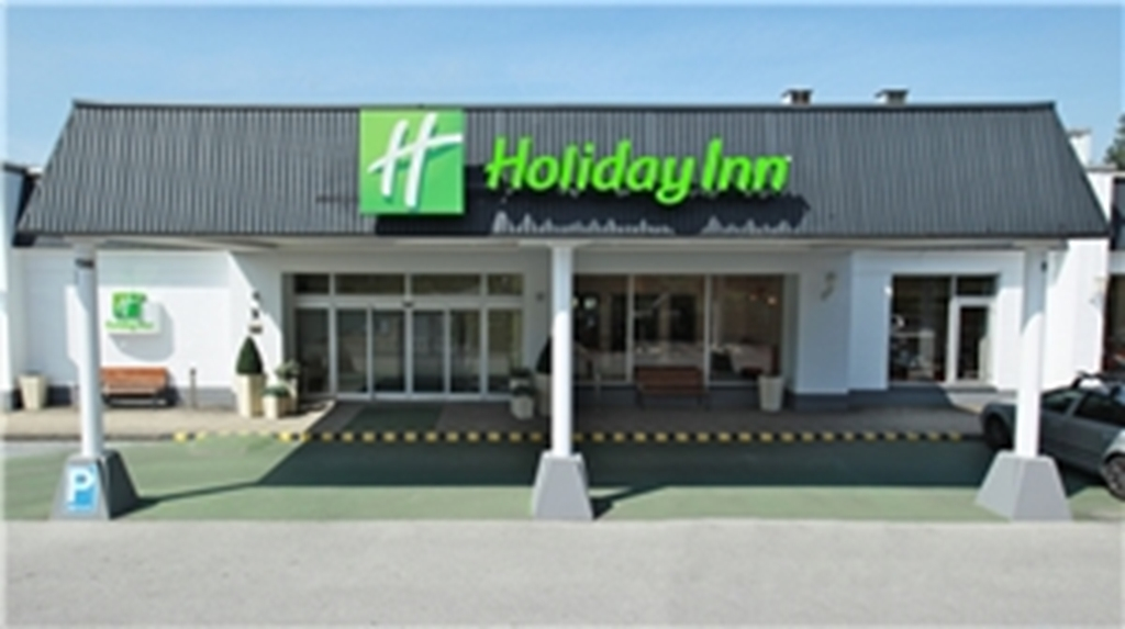 Holiday Inn Duesseldorf Airport Ratingen