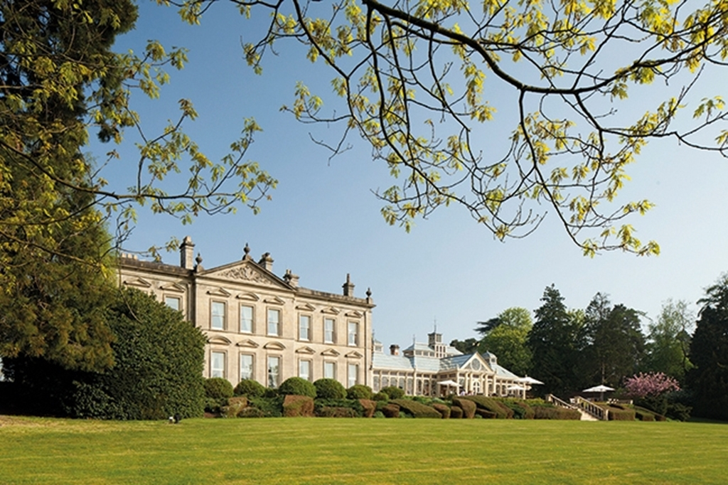 Kilworth House Hotel & Theatre